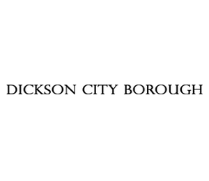 Dickson City Borough